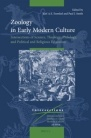 Zoology in Early Modern Culture